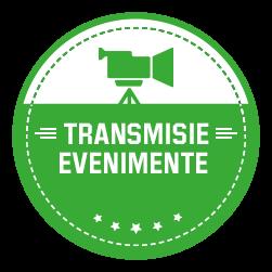 Streamed Events Symbol RO